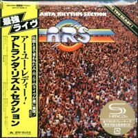 ATLANTA RHYTHM SECTION-ARE YOU READY!-JAPAN MINI LP SHM-CD Ltd/Ed G00