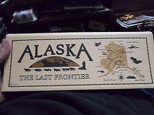 Alaska The Last Frontier Photo Album