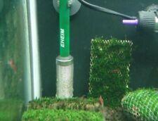 Edelstahl Aquarium Mesh Netz Fisch Garnelen Schützen Ablaichkasten 12 mm
