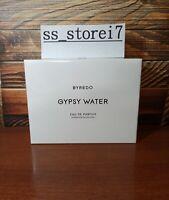 Byredo Gypsy Water Eau de Parfum 100 ml / 3.3 oz Unisex NEW *