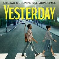 Yesterday (Original Soundtrack) [Used Very Good CD] UK - Import