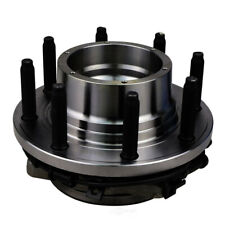 Wheel Bearing and Hub Assembly fits 2011-2015 Ford F-250 Super Duty F-250 Super