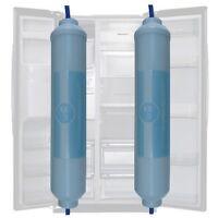2x filtre à eau réfrigérateur américain HAIER remplace Filtre  K32010CB
