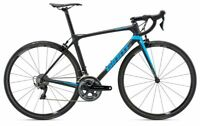 VÉLO ROAD BIKE GIANT TCR ADVANCED PRO 0 taille M 2018