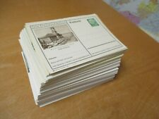 BRD Sammlung Postkarten !