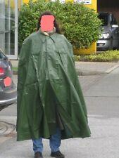 Regenponcho Regencape Regenjacke Regen Poncho Cape Jacke Mantel Schutz Kapuze Guter Geschmack Regenbekleidung
