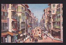 c1910 Tuck Wide World Bara Bazaar Bombay India postcard
