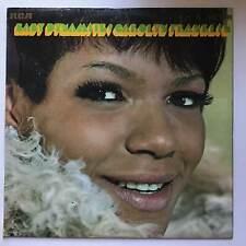 CAROLYN FRANKLIN Baby Dynamite RCA UK 1969  Soul LP
