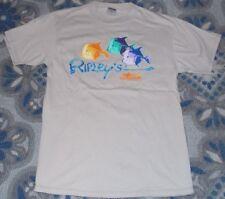 RIPLEYS AQUARIUM MYRTLE BEACH T-SHIRT(L) Rare TULTEX Shirt