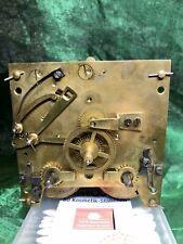 Mechanisches Kienzle Uhrwerk Regulator Freischwinger