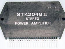 STK2048II Sanyo NEW Original WITH HEATSINK COMPOUND Integrated Circuit IC