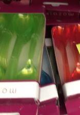 Lot revendeur destockage Palette De 12 Boites De Cuillères A Verrine