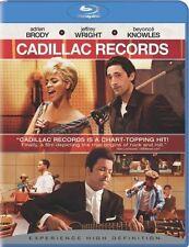 CADILLAC RECORDS Blu-Ray New Factory Sealed, Free Shipping