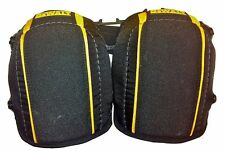 Dewalt Heavy Duty Knee Pads, Flooring, Joinery, Building, Tiling, DIY, Carpet