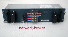 CISCO PWR-2700-DC/4 2700W DC Power Supply / Netzteil for Cisco 7604 / WS-C6504-E