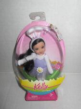 New Mattel 2007 Barbie's Kelly Easter is tutu fun!  Kayla doll NRFB