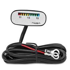 Indicateur De Charge our batterie Scooter Quad Moto 12 - 15 V Volts