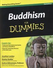 New ListingBuddhism by Stephan Bodian, Jonathan Landaw, Gudrun Bühnemann and Eric Tyson.