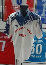 Maillot jersey maglia camiseta trikot shirt camisa PSG cergy 1992 1993 92 93 XL