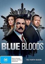 BLUE BLOODS Season 4 : NEW DVD