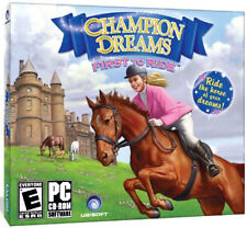Champion Dreams: First to Ride JC