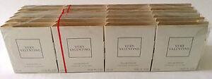10 x VERY VALENTINO PERFUME SPRAYS - HANDY 1.5ml BOTTLES - DON'T MISS THESE!