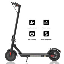 Electric Scooter Fold-able Lightweight Digital Display 250W Brushless Motor