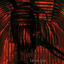 "Mandragora ""Carnal Cage"" Death-Metal (NEU / NEW)"