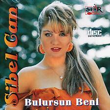 Sibel Can-bulursun Beni-CD NEUF Albums