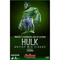 Hot Toys Hulk Avengers Age of Ultron Series 2 Figure Offer