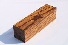 Marblewood Turning Bowl Cue Knife Duck Call Peppermill Exotic Wood Blank