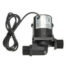 Magnetic DC 12V Electric Brushless Centrifugal Water Pump 3M Fountain