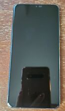 LG G7 ThinQ - 64GB -  Platinum Gray USE W/VERIZON ONLY- Great Condition!
