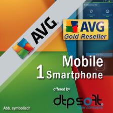 AVG Mobile AntiVirus Security PRO 1 Smartphone 2019 1 an Antivirus Android BE EU