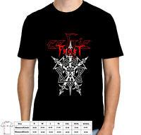 Celtic Frost Morbid Tales Logo Mens T-shirt USA Size
