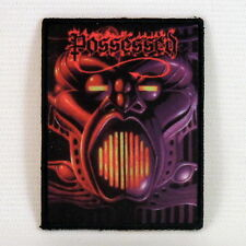 POSSESSED Beyond The Gates (Printed Small Patch) (NEW)