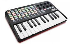 AKAI professional APC KEY25 ABLETON Live MIDI controller AP-CON-025 With Trackin