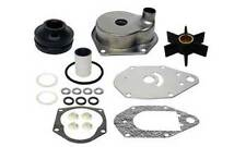 Water Pump Kit for Mercury Mariner Force Outboard 45-60 91 Up 46-812966A11