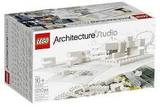 Lego Architecture Studio (21050) (caja tiene desgaste)