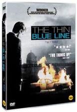 [US SHIPPER] The Thin Blue Line (1988) DVD - Errol Morris (NEW)