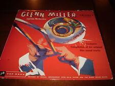 Glenn Miller,Top Rank 1959 Swing Jazz Vinyl LP,Original Film Soundtracks,RX3004