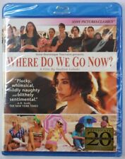 Where Do We Go Now (Blu-ray Disc, 2012) Brand New Sealed