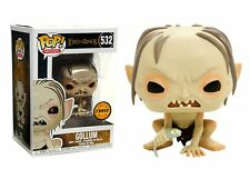 Lord of the Rings Gollum - limited chase edition Pop! Funko Vinyl Figure n° 532