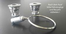 Mercedes Stern abnehmbar d. Magnet / Original-Stern zum Umbau an uns schicken.