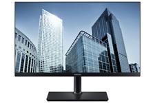 "Samsung Monitor S27H850QFU LCD-Display 68,6 cm (27"") schwarz (LS27H850QFUX/EN)"