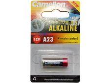 16-Pack 23A (A23) 12 Volt Alkaline Batteries