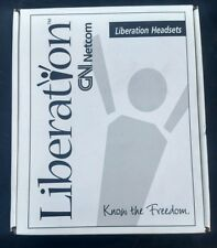 Liberation GN Netcom Headsets LB 2100 Series
