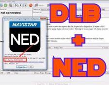 Navistar Ned 2018  Diagnostics+Diamond Logic Builder+instalation video