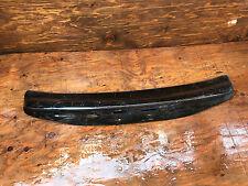 1995 1997 1998 1999 2000 2001 Chevrolet Cavalier trunk deck lid spoiler 22601977