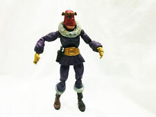 "Marvel Legends Baron Zemo Action Figure 6"" inch scale  toy"